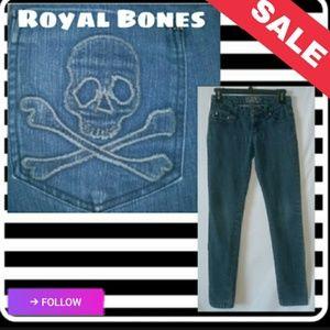 Royal Bones